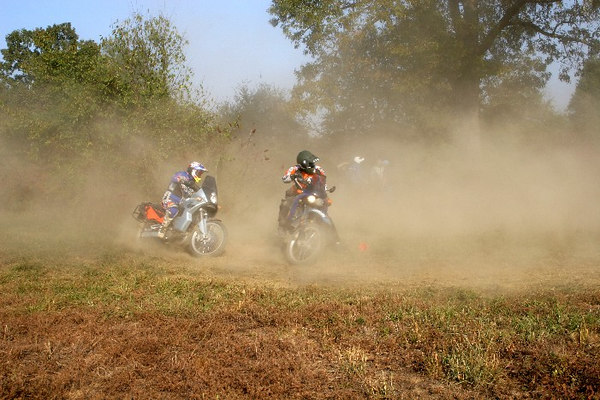 Motorcycle / dirt bike use [Archive] - Warrior Talk Forums
